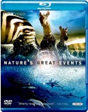 Blu-ray Nature's Great Events