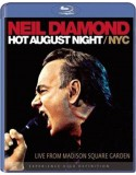Blu-ray Neil Diamond: Hot August Night/NYC