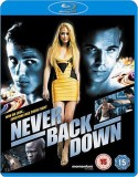 Blu-ray Never Back Down