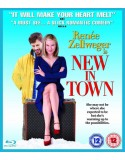 Blu-ray New In Town
