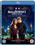Blu-ray Nick And Norah's Infinite Playlist