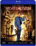 Blu-ray Night At The Museum