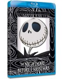 Blu-ray The Nightmare Before Christmas: Collector's Edition