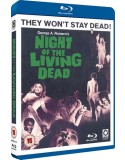 Blu-ray Night of the Living Dead