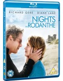 Blu-ray Nights In Rodanthe