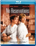 Blu-ray No Reservations