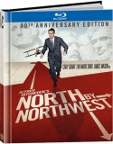 Blu-ray North by Northwest