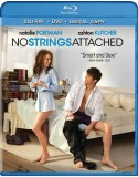 Blu-ray No Strings Attached