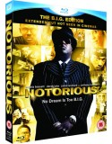 Blu-ray Notorious