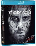 Blu-ray The Number 23