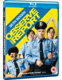 Blu-ray Observe And Report