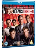 Blu-ray Ocean's Thirteen