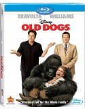 Blu-ray Old Dogs