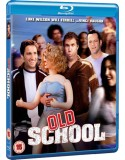 Blu-ray Old School