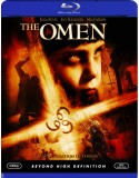 Blu-ray The Omen