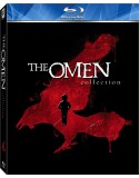 Blu-ray The Omen Trilogy