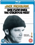Blu-ray One Flew Over The Cuckoo's Nest