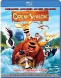 Blu-ray Open Season