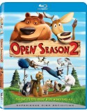 Blu-ray Open Season 2