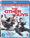 Blu-ray The Other Guys