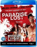 Blu-ray Paradise Lost