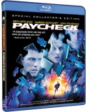 Blu-ray Paycheck