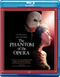 Blu-ray The Phantom Of The Opera
