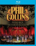 Blu-ray Phil Collins: Going Back