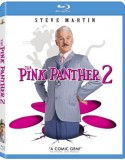 Blu-ray The Pink Panther 2
