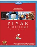 Blu-ray Pixar Shorts
