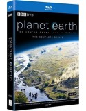 Blu-ray Planet Earth (5 Discs)