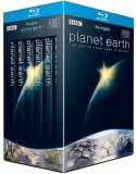 Blu-ray Planet Earth (6 Discs)