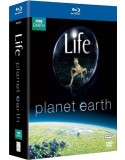 Blu-ray Planet Earth & Life