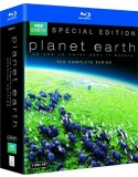 Blu-ray Planet Earth: Special Edition
