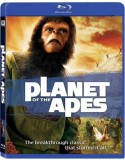 Blu-ray Planet of the Apes