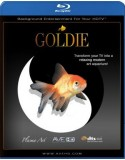 Blu-ray Plasma Art: Goldie