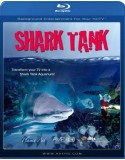 Blu-ray Plasma Art: Shark Tank