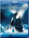 Blu-ray The Polar Express