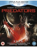 Blu-ray Predators