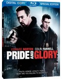 Blu-ray Pride and Glory