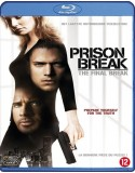Blu-ray Prison Break: The Final Break