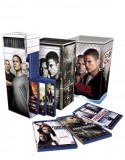 Blu-ray Prison Break: Complete Collection