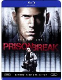 Blu-ray Prison Break: Season One
