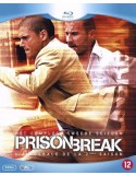 Blu-ray Prison Break: Season Two