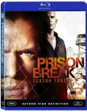 Blu-ray Prison Break: Season Three