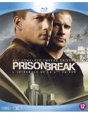Blu-ray Prison Break: Season Four