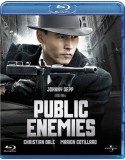Blu-ray Public Enemies