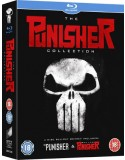 Blu-ray The Punisher Collection