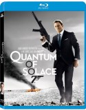 Blu-ray James Bond: Quantum of Solace