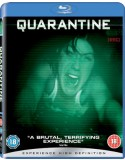 Blu-ray Quarantine